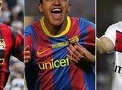 Repaso mejores fichajes fútbol mercado verano 2011