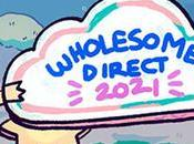 EVENTO: Wholesome Direct 2021