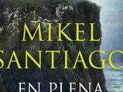 plena noche, Mikel Santiago