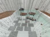 recorrido pabellones nacionales Bienal Venecia 2021