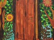Mandala puerta