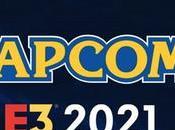 EVENTO: Capcom Showcase