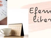 Efemérides literarias: junio