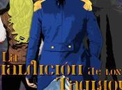 Reseña: maldición Tagirov Alonso