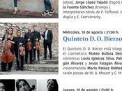 Ponferrada será… música, cultura, monumentos, turismo durante verano 2021