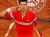 Novak Djokovic: Roland Garros 2021
