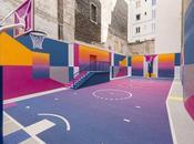 Plazas temporales: trece ejemplos espacios públicos activan ciudades