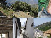 Viaje Granada Excursión Alpujarra