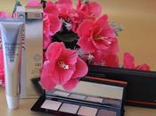 "Maquillarse SHISEIDO: ""Perfect Hydrating Cream SPF30"" ""Essentialist Palette"""