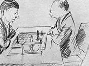Lasker, Capablanca Alekhine ganar tiempos revueltos (82)