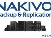 Nakivo Backup Replication v10.4 Disponible Beta