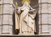 iglesia convento Santa' Ávila: Crónica curiosidades
