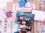 LIBREANDO CLUB: caja literaria para cada lector!