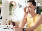 migraña crónica aumenta cifras absentismo bajas laborales