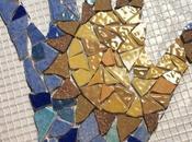 Mosaico Mural Barcelona