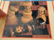 Lasker, Capablanca Alekhine ganar tiempos revueltos (96)
