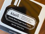 Exfoliante Gentle Black Sugar Facial Polish Dear