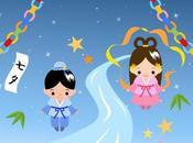 Invitación Zazenkai julio 2021. Celebrando Tanabata