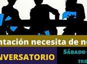"""comparte material Conversatorio Colegio Nacional Orientadores Chile, llamado """"Las implicancias resolución exenta 2076 Orientación Educativa."""""""