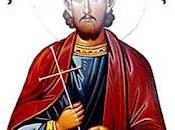 Teófilo Joven, mártir.