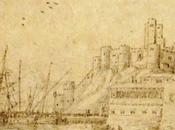 Santander:Georg Hoefnagel, 1563-1567. Museo nacional Marítimo Holandés, Ámsterdam
