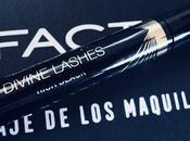 Divine Lashes Factor, hasta capas.