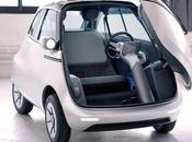 """Homologan """"Isetta"""" eléctrico como económico mercado europeo."""