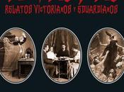 """Reseña """"Fantasmas: relatos victorianos eduardianos"""" (VV.AA.)"""