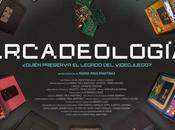 documental Arcadeología aparece último programa Zoom