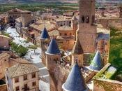 Olite, joya ciudad real presidida espectacular castillo