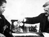 Lasker, Capablanca Alekhine ganar tiempos revueltos (121)