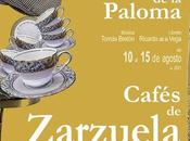 fiesta paloma homenaje cafes centenarios