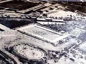 Historia Polideportivo Abierto Fermín Cacho