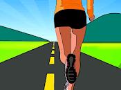 Correr maratón puede mejorar visión.