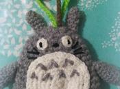 Totoro Handmade, Porta-Llaves