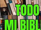 Booktag: Todo sobre librero