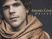 Antonio Lizana, nuevo disco