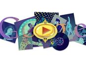 Google dedica mejor doodle Freddie Mercury