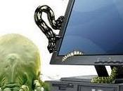 Antivirus online gratis, analizar Windows busca virus malware
