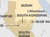 guerra destrucción Sudán