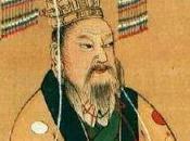 Huang, Chino grande historia