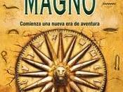 """secreto Alejandro Magno"""" Will Adams"""