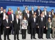Cinco países demandan defensa europea