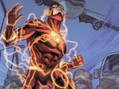 Relanzamiento DC-Flash:Nuevos teasers
