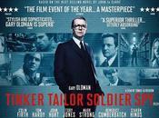 Tinker Taylor Soldier películas