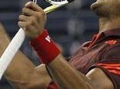 Open: Tsonga bajó Fish espera Federer Mónaco