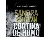 Cortina Humo Sandra Brown