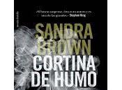 Cortina Humo Sandra Brown
