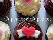 Cupcakes Valentin