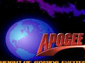 último videojuego tarro: Apogee Soft otras yerbas